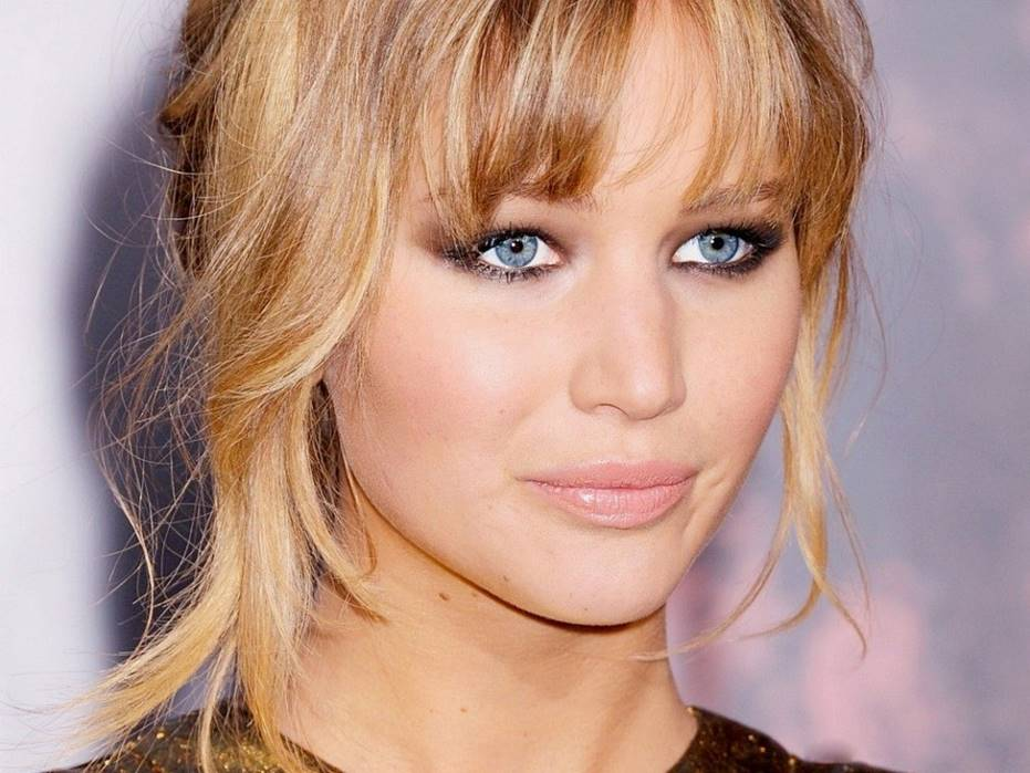 Jennifer Lawrence's Hair